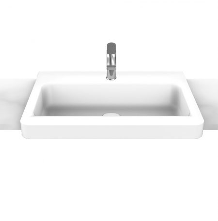 Integrity Semi Recessed Basin