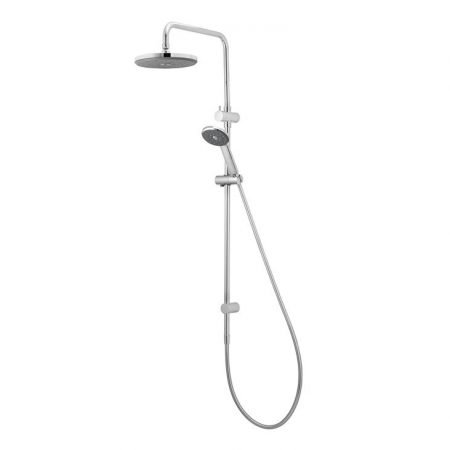 Adjustable Shower Rails