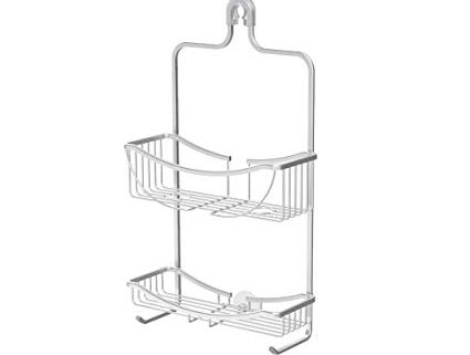 Venus 2 Tier Hanging Shower Caddy