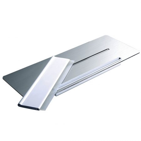 Shower Shelf Squeegee
