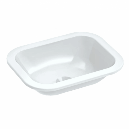 Emilia Rectangle Inset Basin