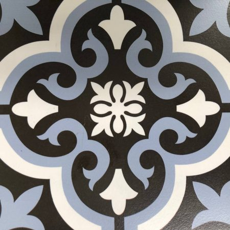 Braga Blue Tile