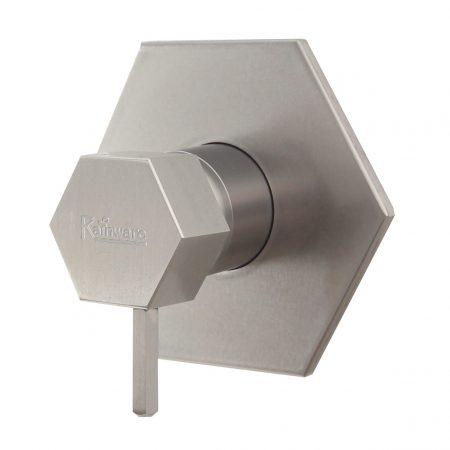 Rainware Outdoor Miami Wall Mixer