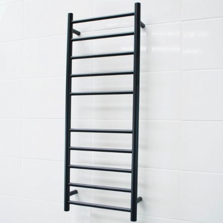 BLTR430 Black Non-Heated Towel Ladder