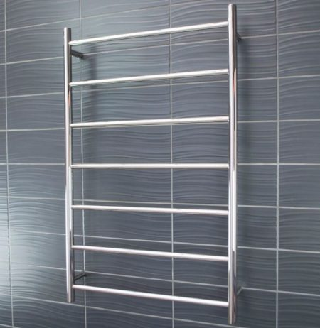 LTR02 Non Heated Towel Ladder 700mm