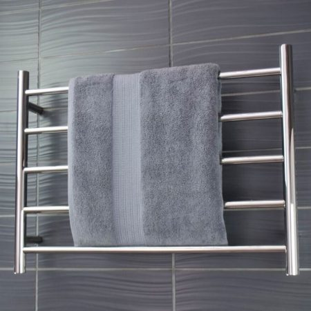 LTR03 Non Heated Towel Ladder 750mm