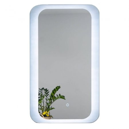 LED Otis Backlit Mirror