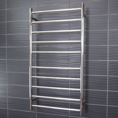RTR02 Heated Towel Ladder