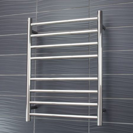 RTR530 Heated Towel Ladder