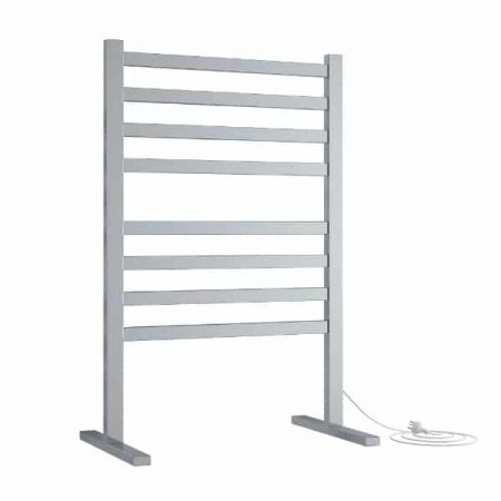 FS55E Freestanding Heated Towel Ladder
