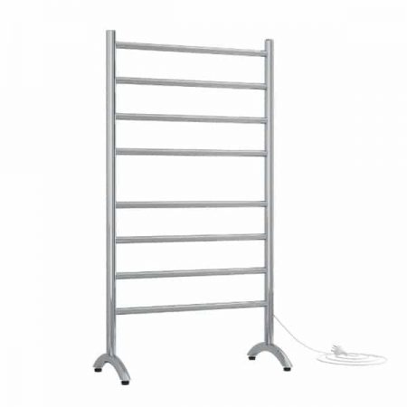 FS66E Freestanding Heated Towel Ladder