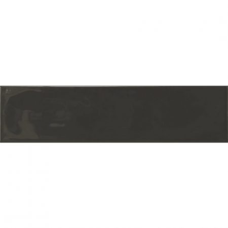 Edge Dark Grey Subway Tile