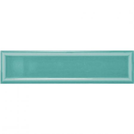 Edge Light Green Subway Tile
