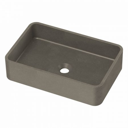 Rectangle Concrete Basin