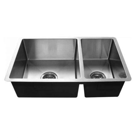 Calabria 1 & 1/2 Bowl Kitchen Sink