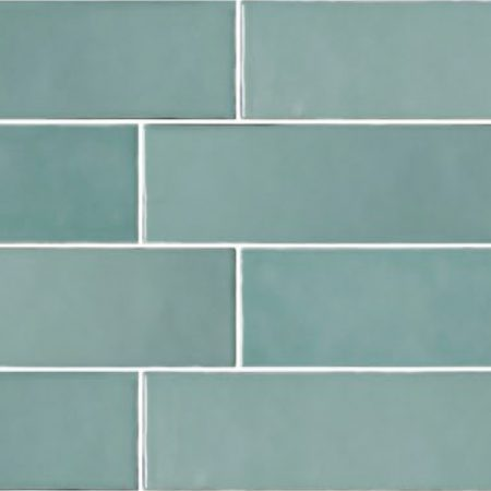 Casablanca Mint Subway Tile