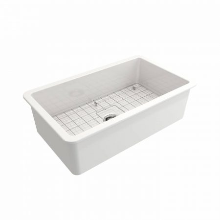 Cuisine Fireclay Extra Large Sink