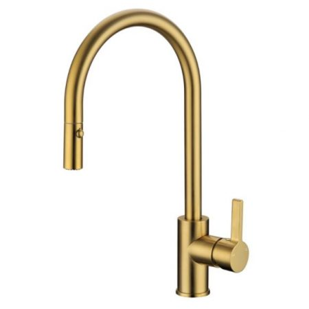 Jessica Pull-Out Sink Mixer