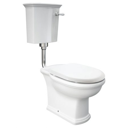 Washington Lever Link Toilet