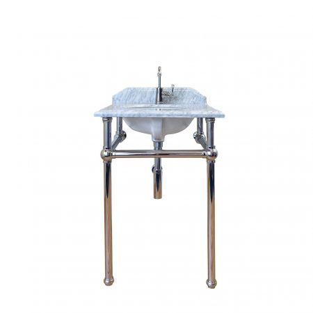 Mayer 600mm Basin Stand